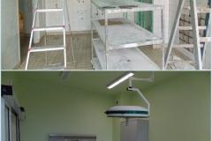 Szpital Bogatynia Blok porodowy